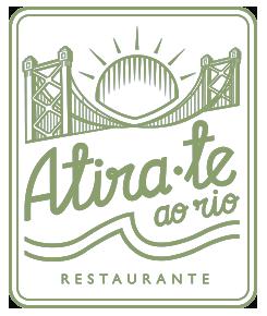 Atira-te ao Rio Logo